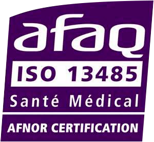 Certification ISO 13485 - Médical